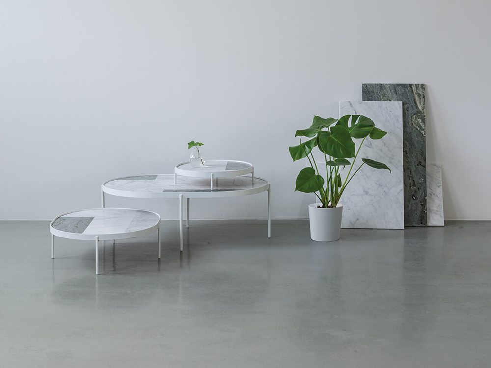Patch table by Note Design Studio and Norm Architects for Menu – Husligheter.se