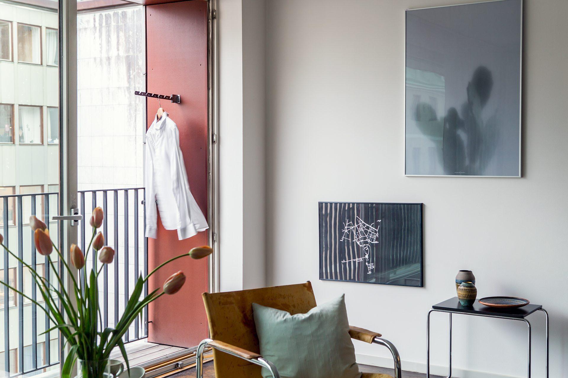 Surbrunnsgatan 54 (Foto: Jessica Silversaga, Styling: Mimmi Staaf för Fantastic Frank) – Husligheter.se