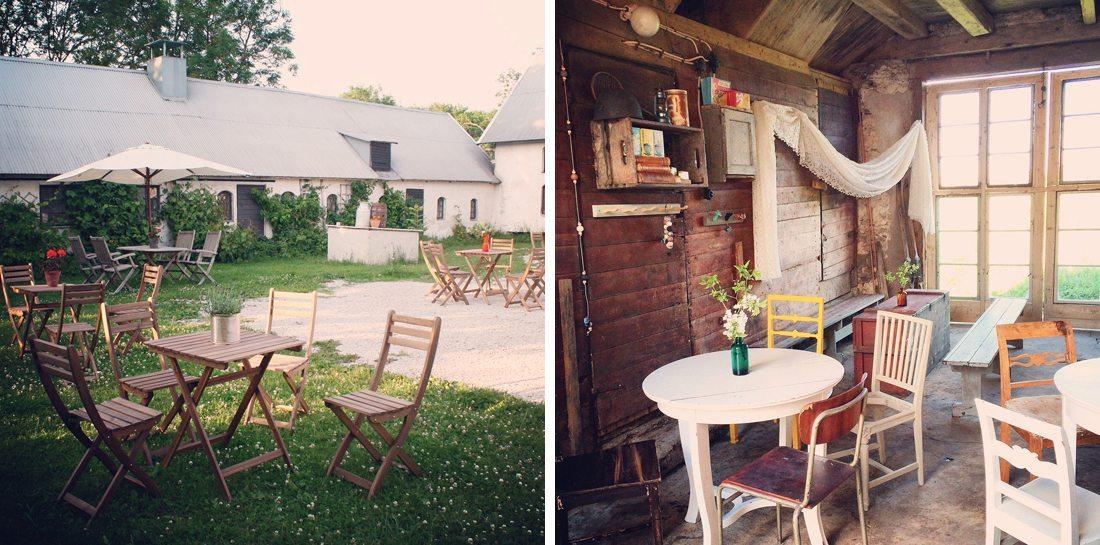 Prima gård – Gotlandstips – Husligheter