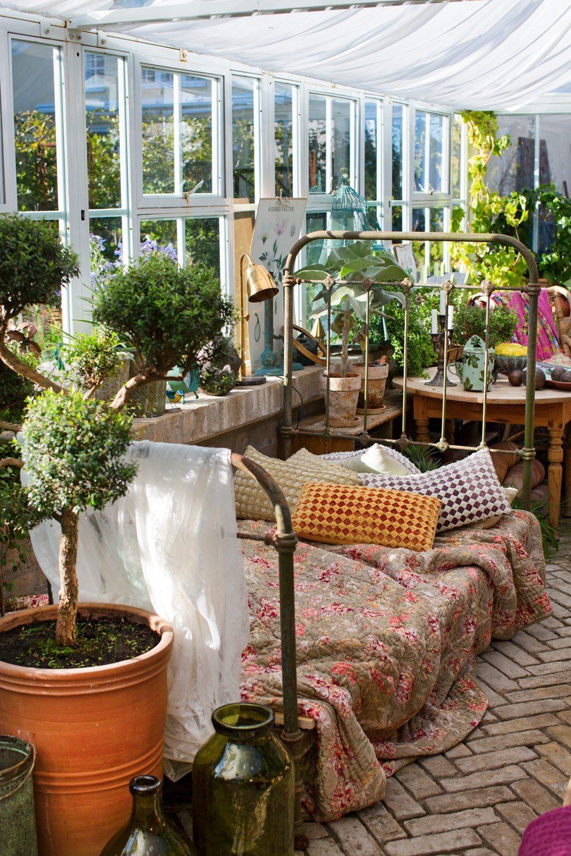 10 idéer att sno till ditt orangeri u2022 Husligheter