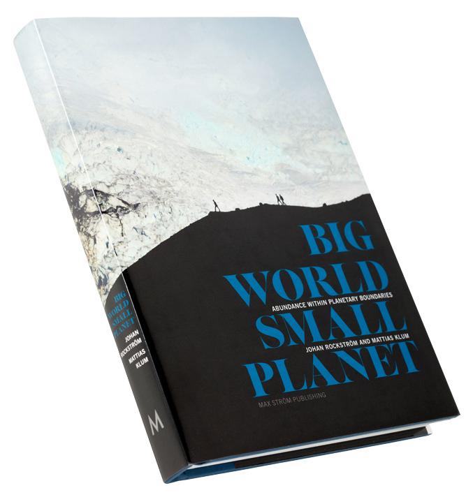 Big World Small Planet – Husligheter