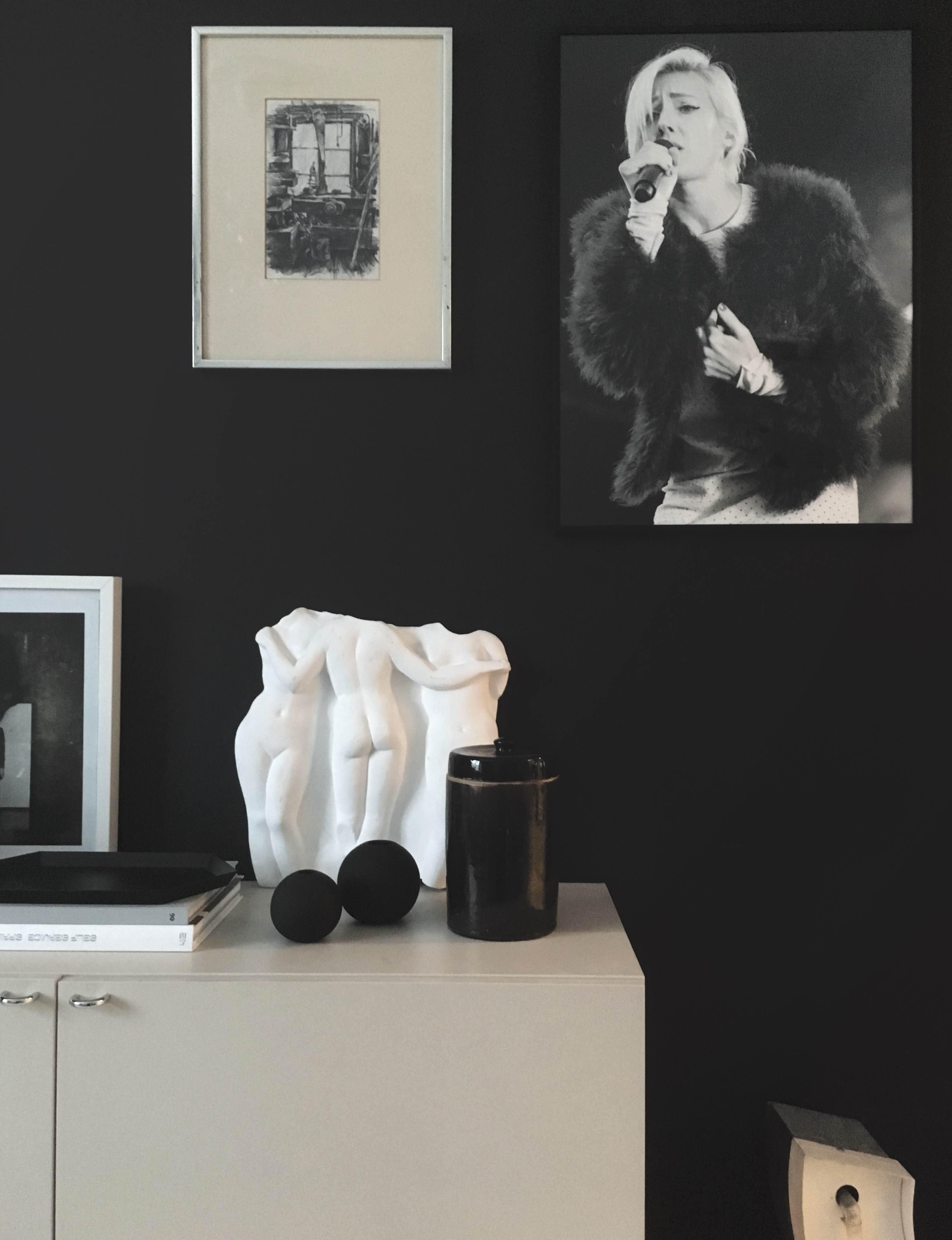 Måla om IKEA-möbel Bestå – Elin Kickén – Husligheter