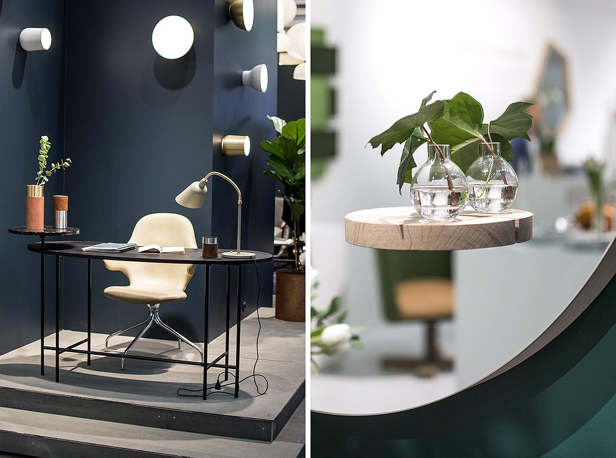 Stockholm Furniture Fair 2016: &Tradition och A2 – Husligheter