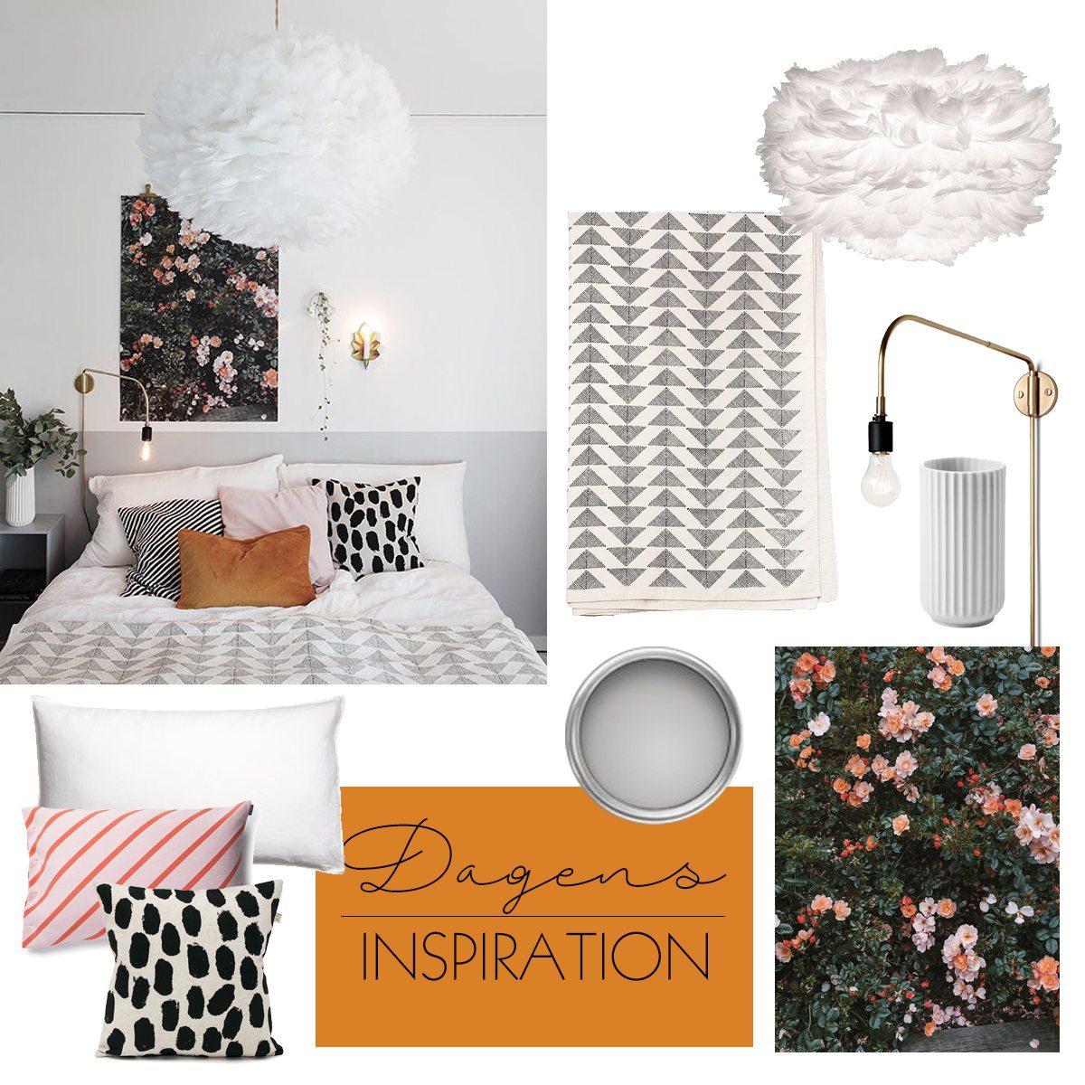 Inspiration Inredning: Inredning: Sovrum-arkiv • Husligheter
