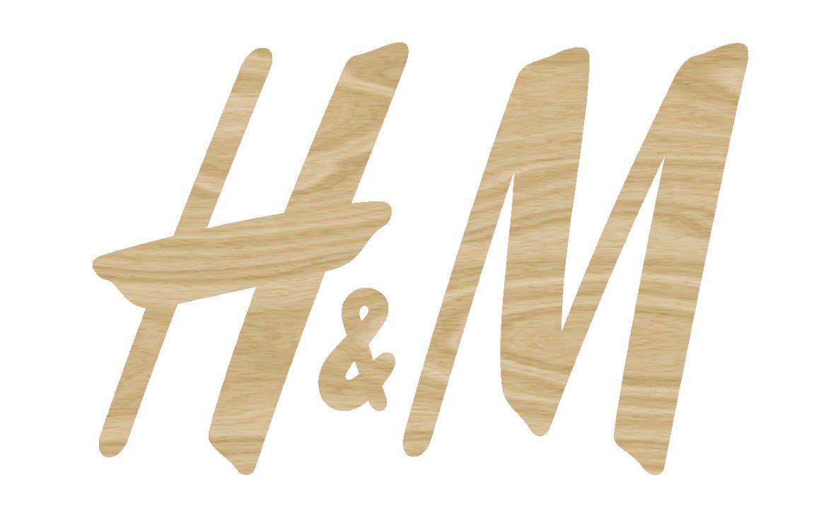 H&M Wood-collection – Husligheter