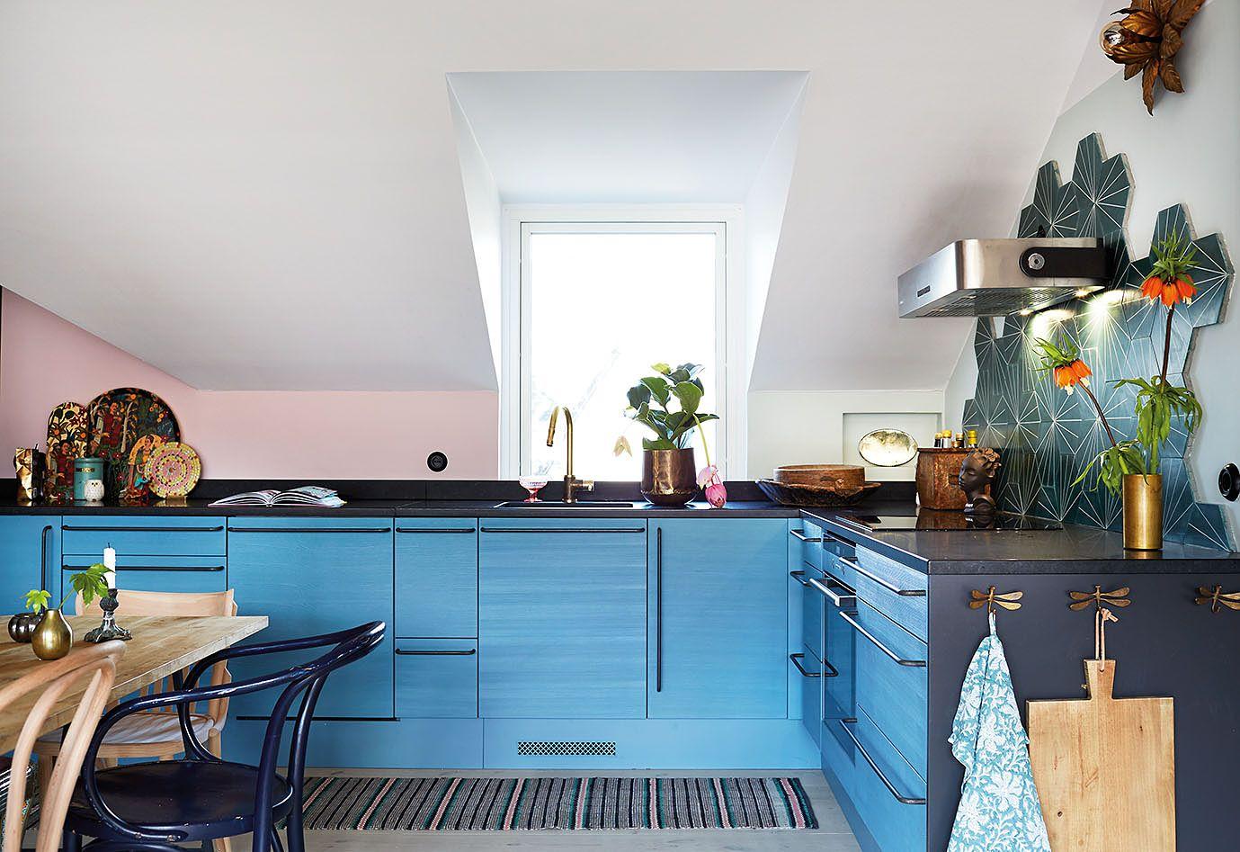 12 sätt att renovera köket miljövänligt!   hållbart, inredning ...