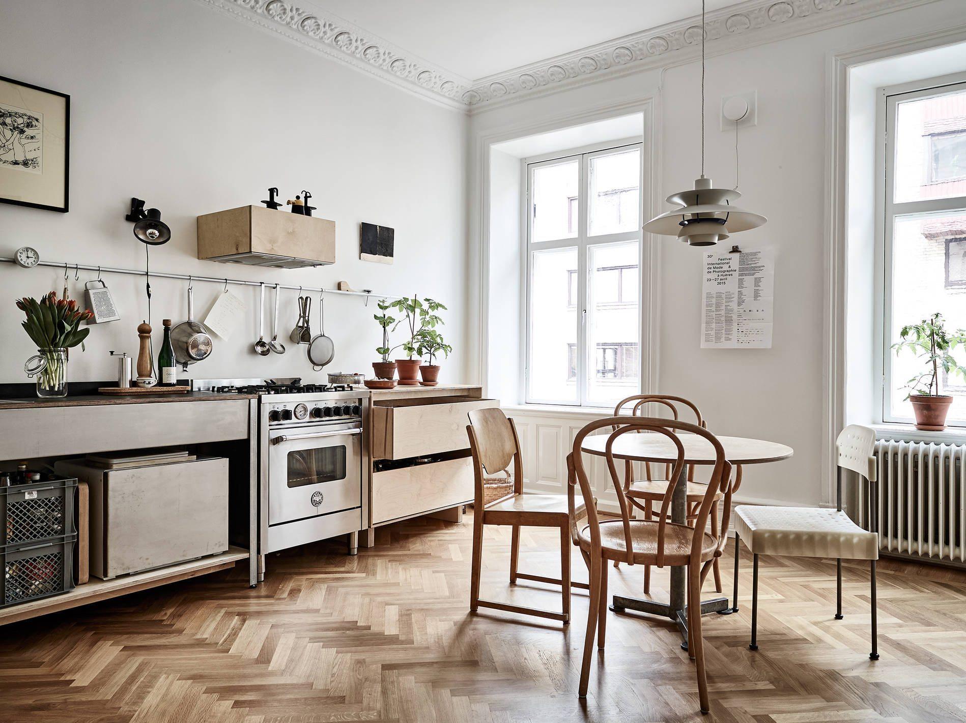 5 tips att sno från ett och samma kök   inredning: kök   husligheter