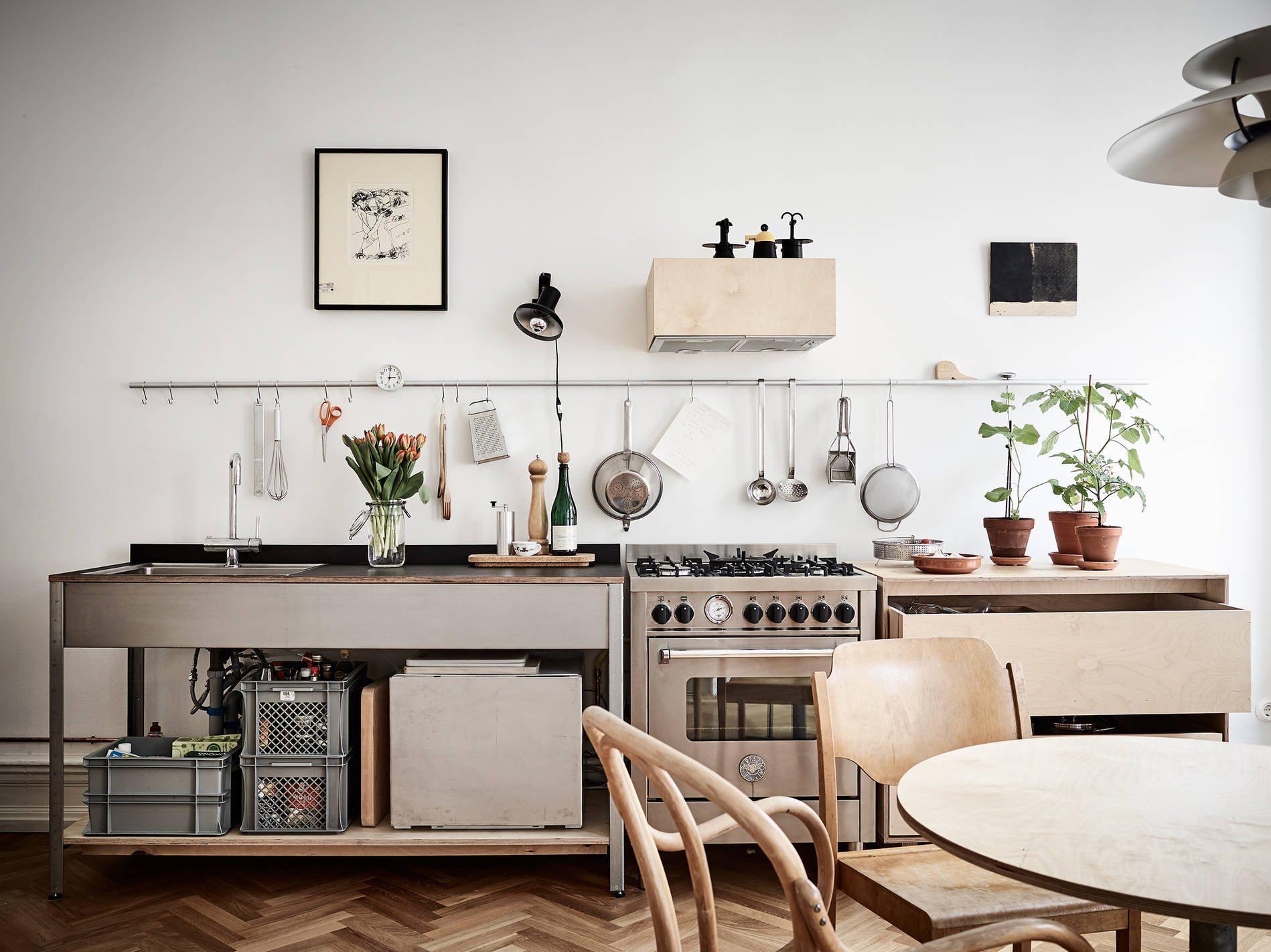 Tavla i köket – Husligheter