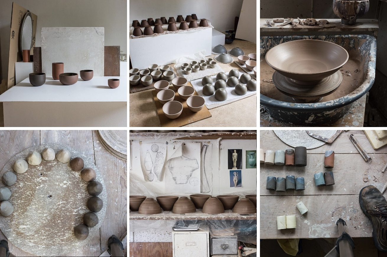 Instagram Luke.Eastop.Ceramics keramik – Husligheter