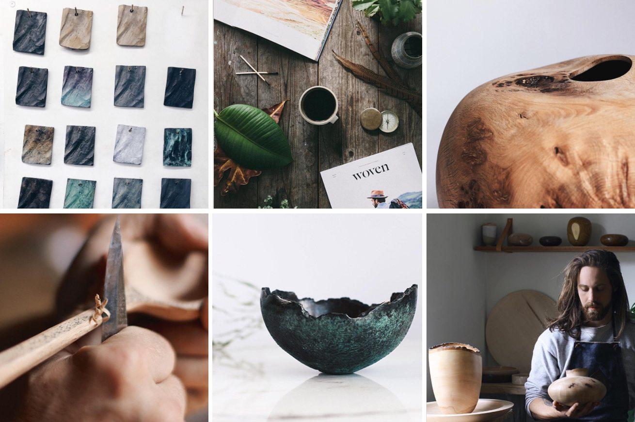 Wooden & Wowen – Husligheter
