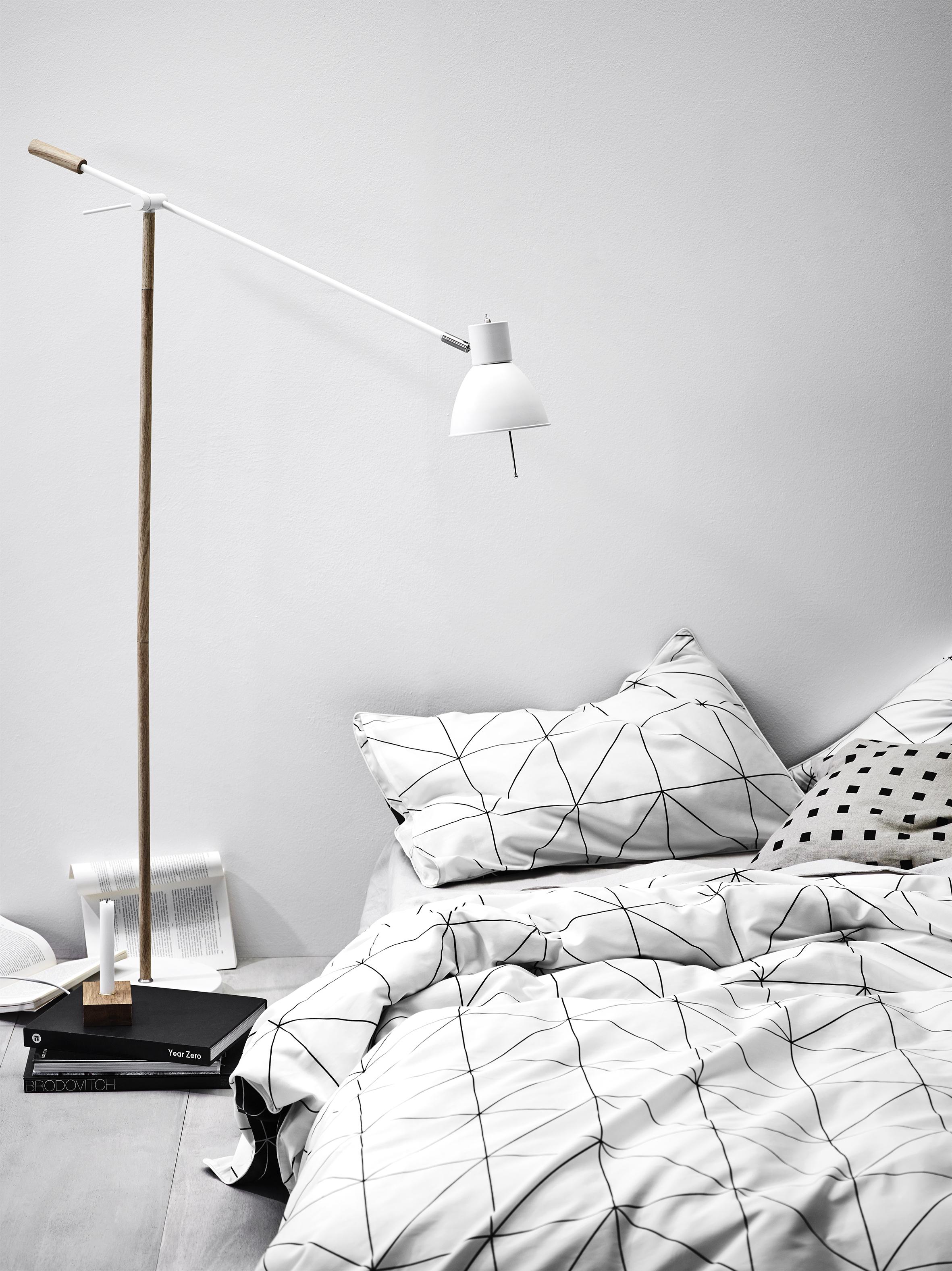 8 sätt att fixa bra belysning till sovrummet   belysning ...