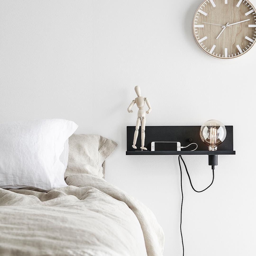 8 sätt att fixa bra belysning till sovrummet u2022 Husligheter