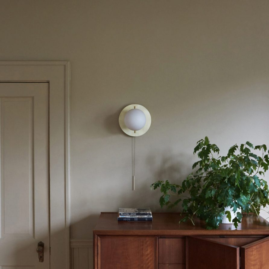 Signal lighting from Workstead – Husligheter