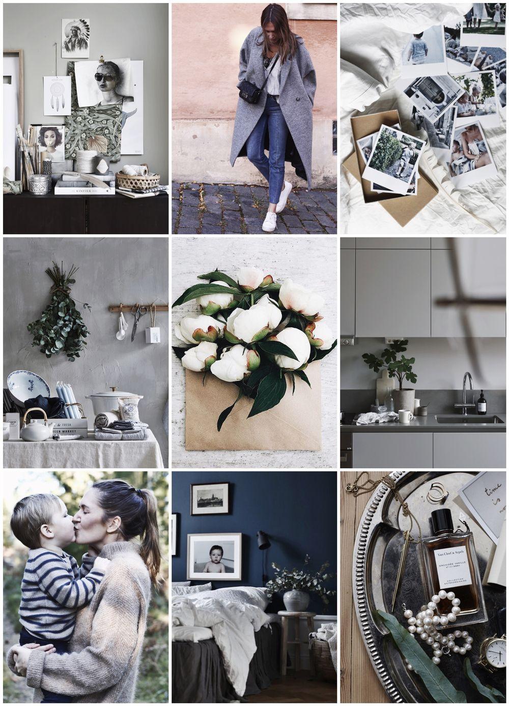 Blog love Jasmina Bylund – Husligheter