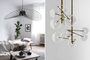 Inredningstrender 2017 – belysning – Husligheter