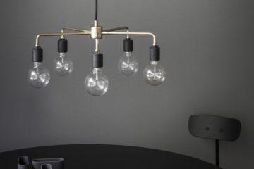 Lampan Leonard från Menu / Tribeca – Husligheter