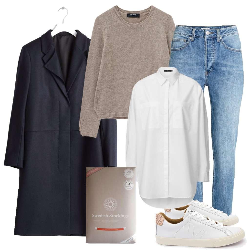 Hållbart mode – Husligheter