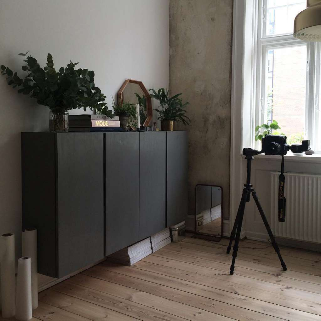 Ikea hack: inspiration till att göra om skåpet ivar från ikea