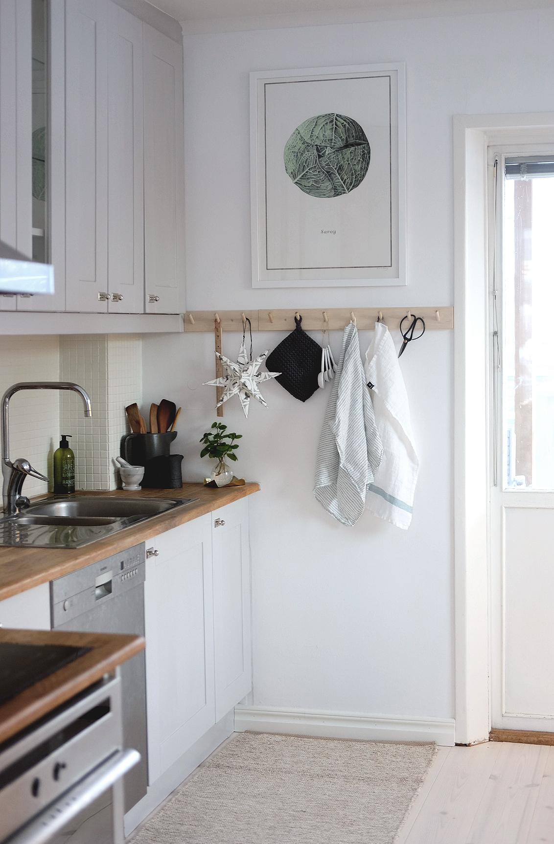 Måla köksluckorna själv, steg för steg guide till budgetrenovering ...