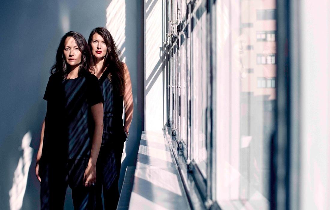 Marina Schiptjenko och Ciléne Andréhn – Husligheter