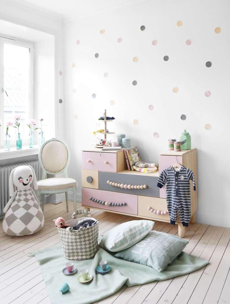 IKEA-hack: Måla om IKEA PS byrå – Hemmafixbloggen – Husligheter