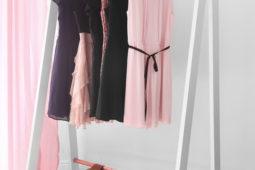Bygg en klädställning av kopparrör – Hemmafixbloggen – Husligheter