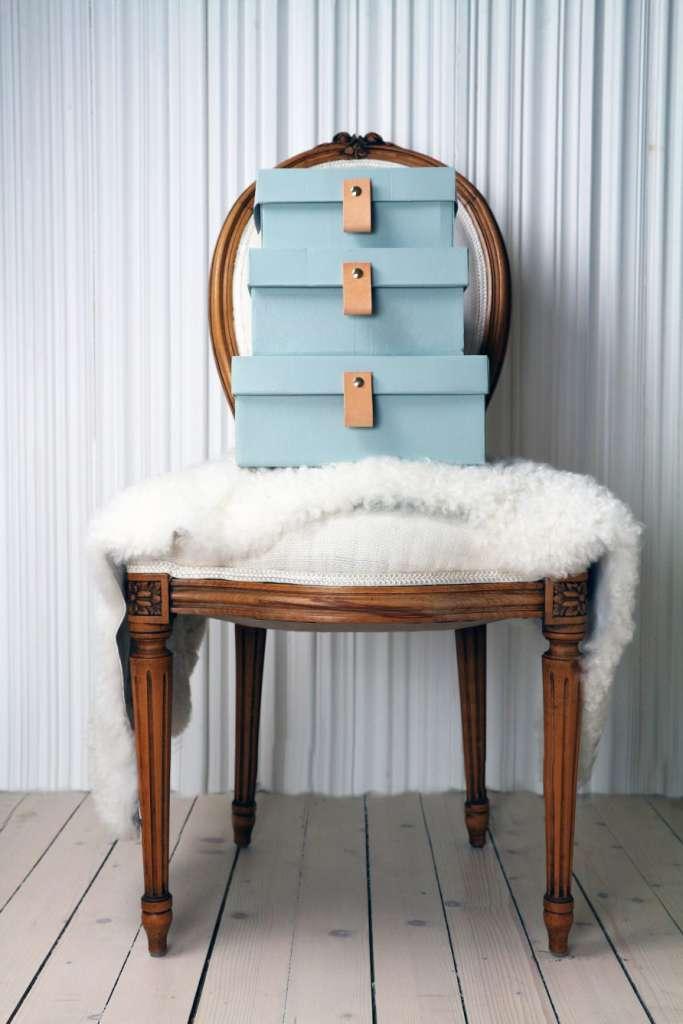 DIY Pimpa skolådor – Hemmafixbloggen – Husligheter