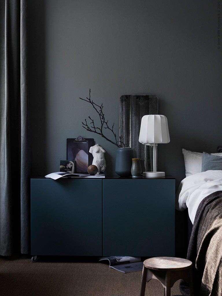 m rka sovrum p modet husligheter. Black Bedroom Furniture Sets. Home Design Ideas