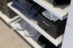 Pella Hedeby garderob och klädkammare – Husligheter