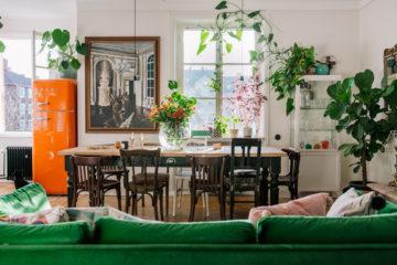 Hemma hos Elsa Billgren – Husligheter