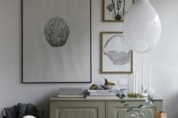 Häng konsten asymmetriskt – Fantastic Frank – Husligheter