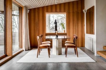 Sommarhus i Mölle (Per Jansson) – Husligheter