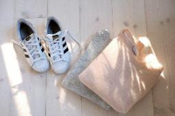 Rädda krympta kläder