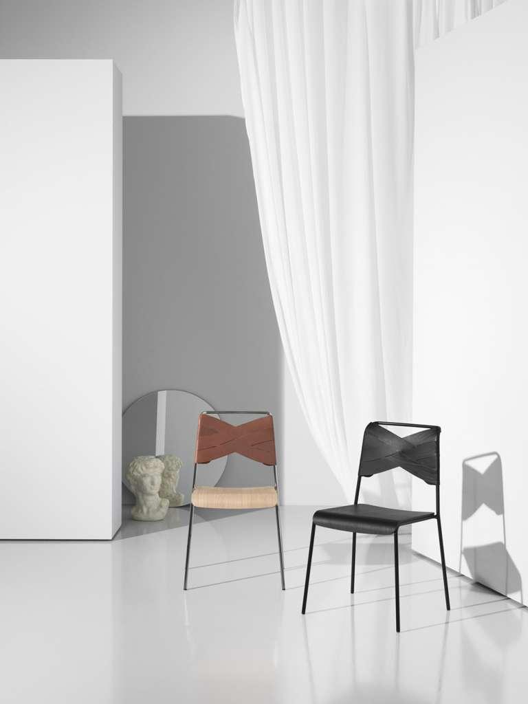 Torso chair av Lisa Hilland för Design House Stockholm – Husligheter