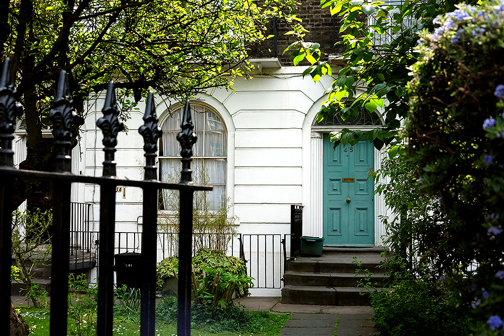 Clerkenwell & Islington – Londonguide i nya kvarter!