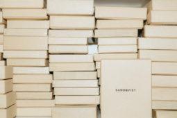 Sandqvist Repair Shop – Husligheter