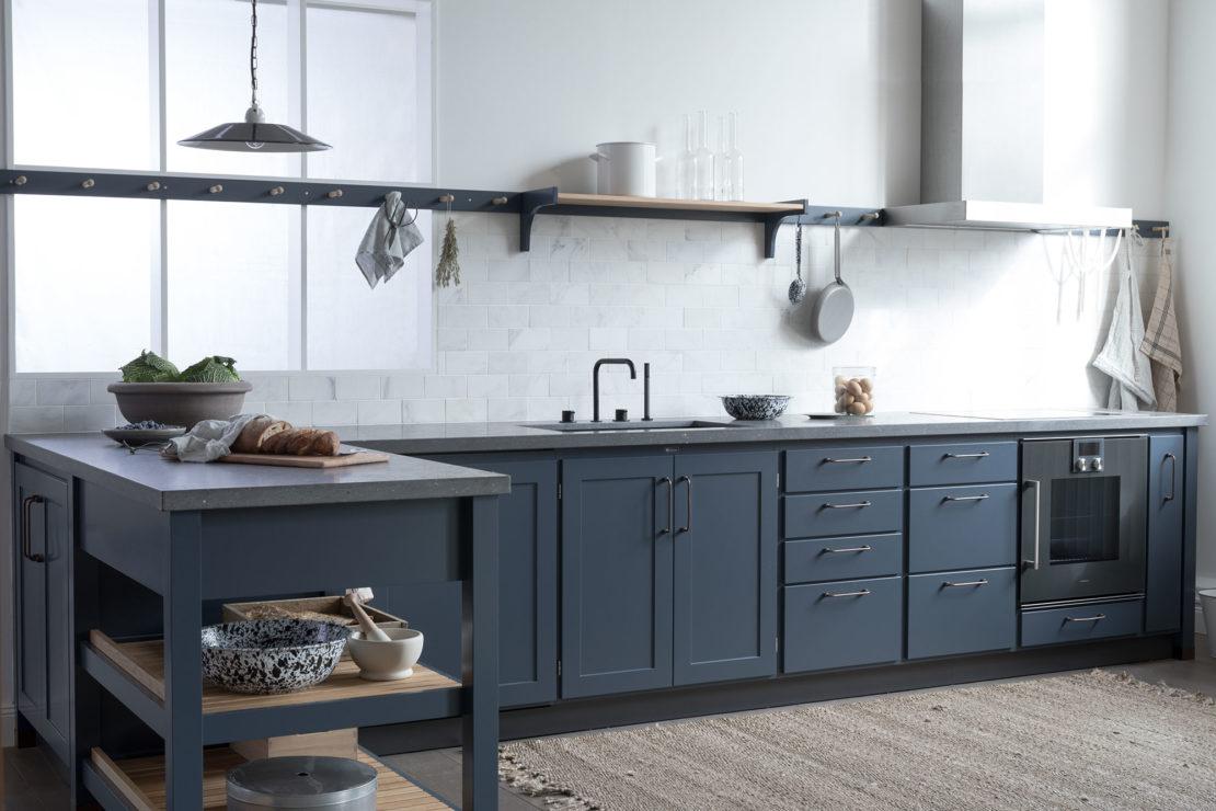 Välja rätt bänkskiva till köket – trä, betong, komposit, marmor ... : måla laminat : Inredning