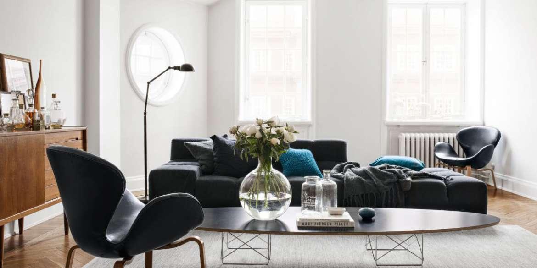 hemma hos h m homes designchef husligheter. Black Bedroom Furniture Sets. Home Design Ideas