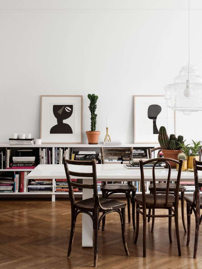 Hemma hos h m homes designchef husligheter for Interieur stijlen