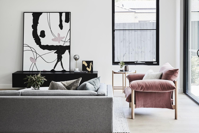 Den rosa tråden – vilken färg genomsyrar ditt hem?