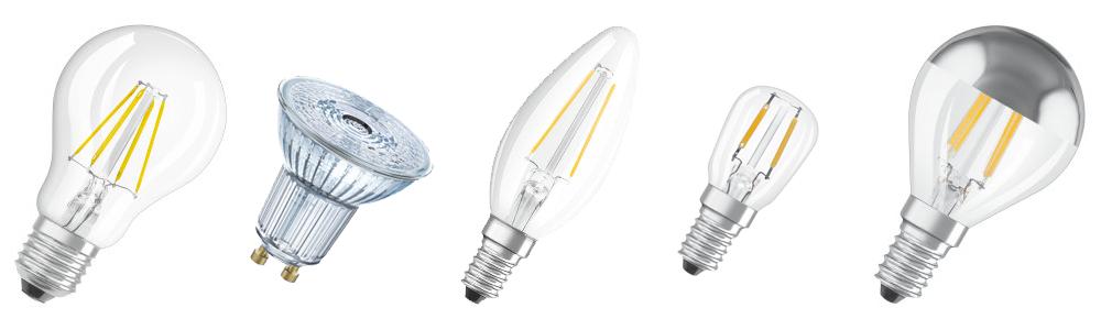 En guide till allt du behöver veta om LED lampor