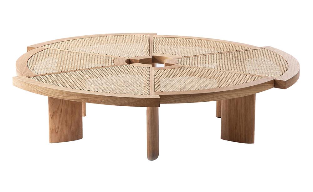 529 Rio bord från Cassina
