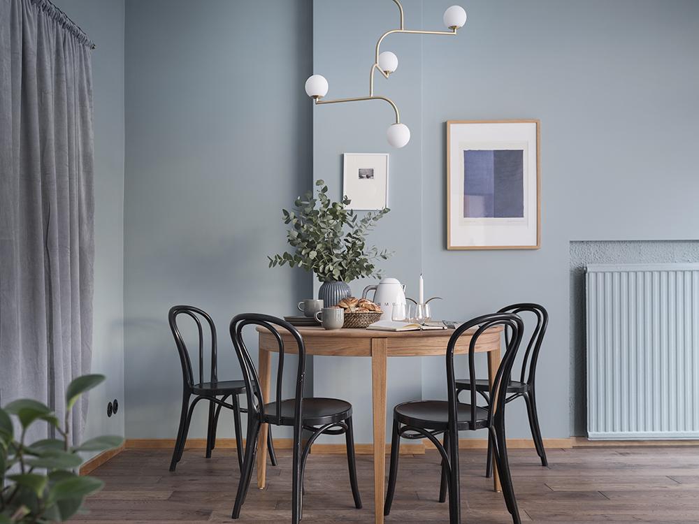 Husligheter/Snickeriet. Foto: Joakim Johansson