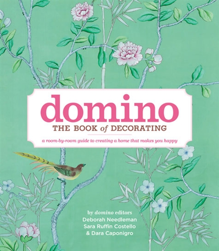 The Book of Decorating.