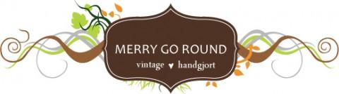 Merry Go Round är ett finfint bloggtips överhuvudtaget!