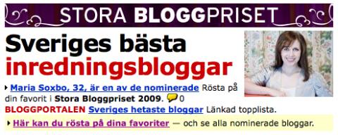 Intervju med mig på Aftonbladet.se.