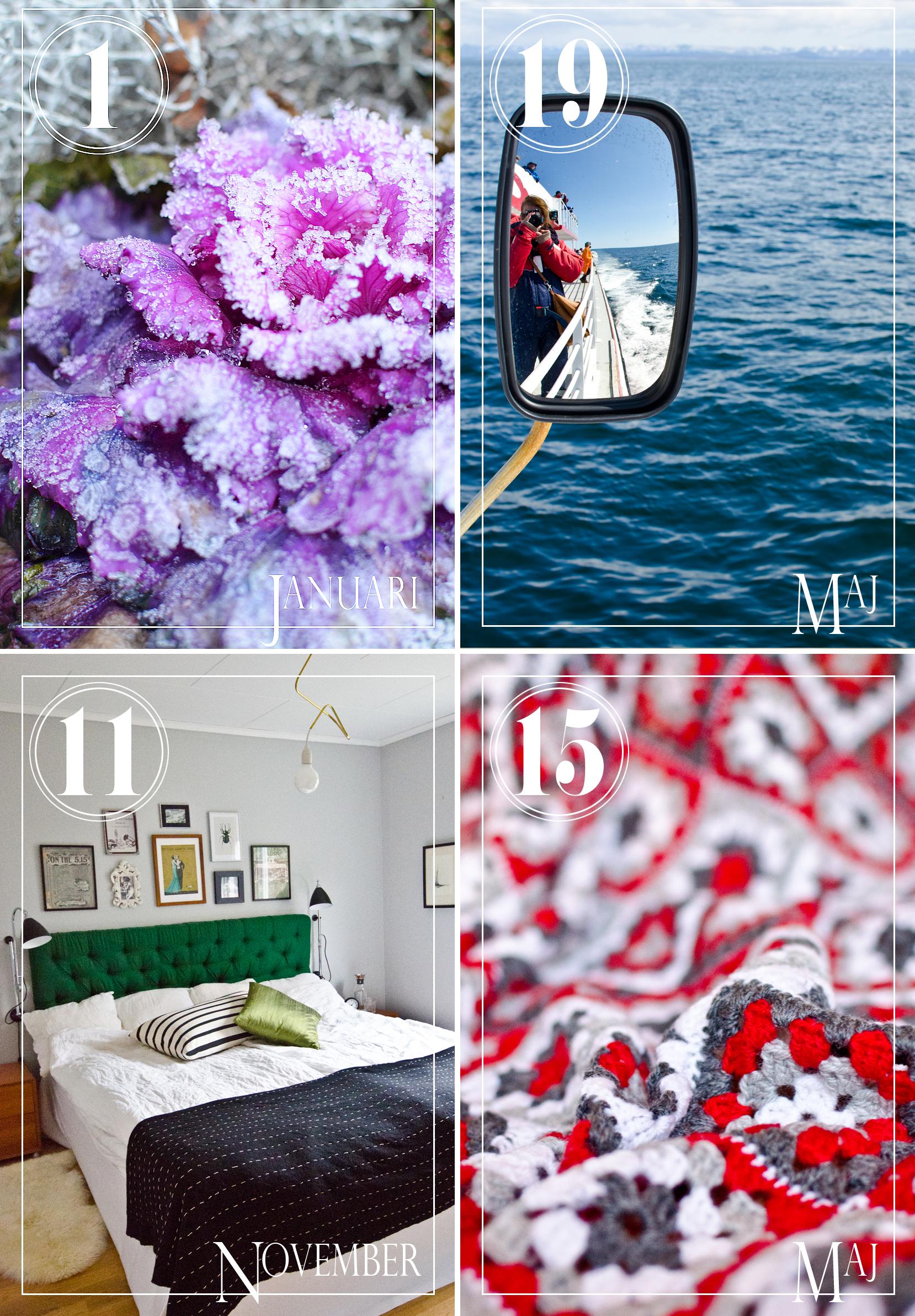 Things I've done in 2012 – Husligheter.se