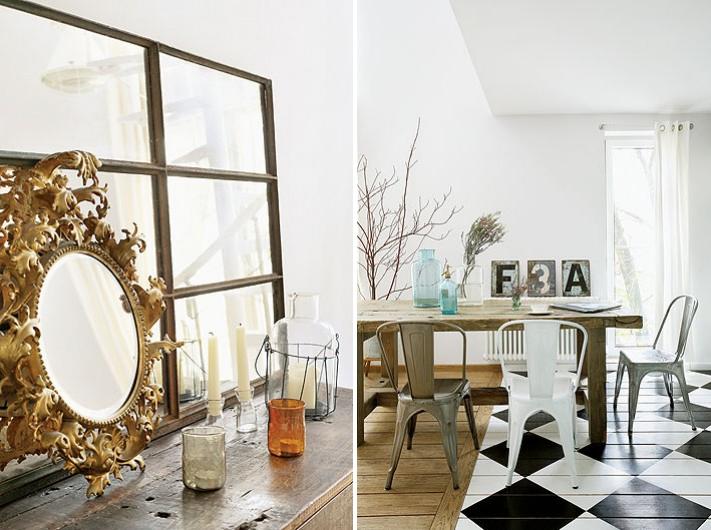Pretty home (weranda.pl) – Husligheter.se