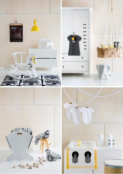 Kids room (Style files) – Husligheter.se