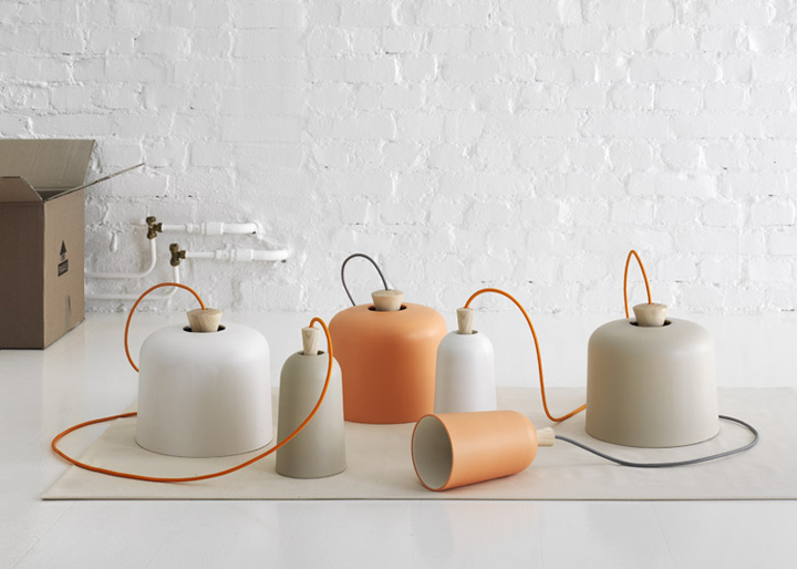 Fuse lamp by Note Design Studio – Husligheter.se